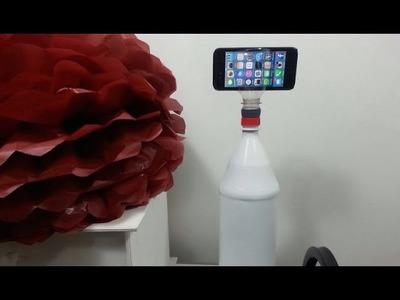 DIY - Tripe caseiro para celular