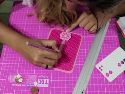 PAP #08 Cartão Deslizante - Paula Kedouk
