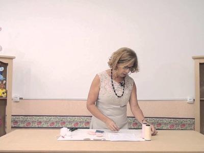 CURSOS ONLINE - PASSO A PASSO PORQUINHO DE FELTRO - COM A ARTESÃ EDILMA MAGRI