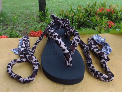 Linda Gladiadora de tecido para Carnaval, por Maguida Silva!