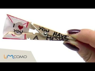 Mensagem Secreta Para O Dia dos Namorados