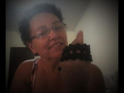 #tutorialdebracelete (jewelry)