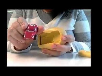 Como fazer molde com silicone mágico