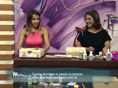 Mulher.com 07.02.2014 Marisa Magalhães - Caixa de Costura  (Bloco 1.2)
