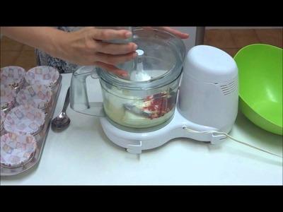 Receita de Cupcake Red Velvet - Veludo Vermelho