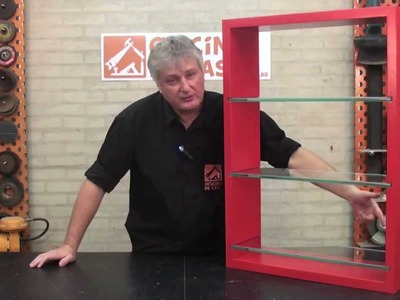 Como fazer uma estante