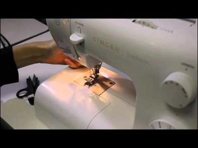 Como fazer rolotê simples e rolotê com cordão