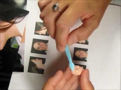 DVD Juliana LePine vol 02 -  rosto realista parte 02