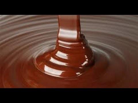 Como fazer calda de chocolate