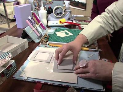 Mulher.com 09.05.2013 Heloisa Gimenes - Caixa com fivela 2.2