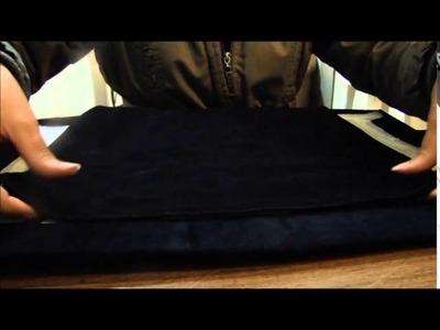 Como fazer um Livro das Sombras (Parte 3)