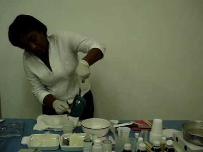 Fabricação de Sabonetes.wmv