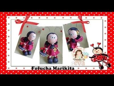 Fofucha Marikita - parte 1