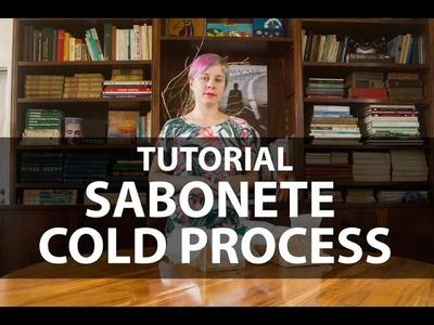 [Passo a Passo] Como fazer sabonetes artesanais Cold Process em casa
