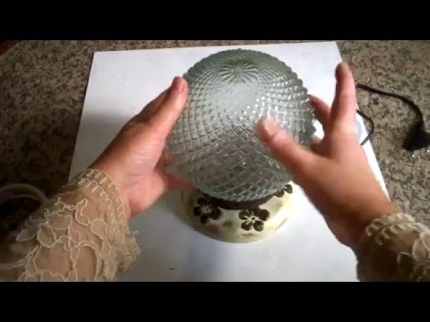 Pasta para modelagem feita com pó de café para decorar peças.
