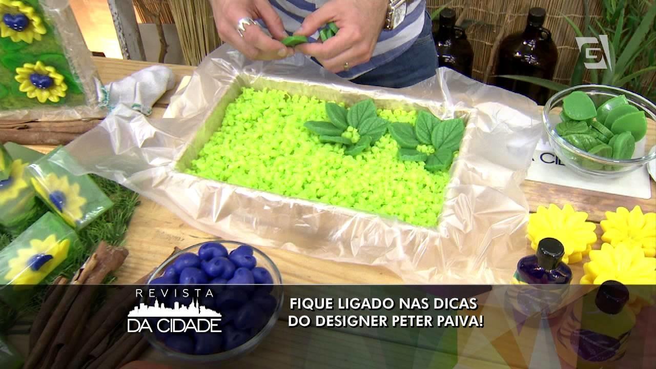 Revista da Cidade - Dicas para Empreendedorismo (30.05.14)