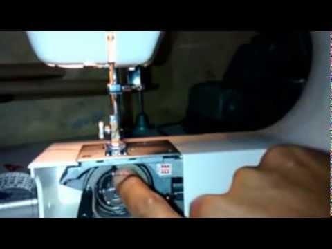 DIY: ELGIN JX4000 ajustando pontos soltos