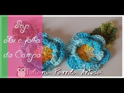 Pap Flor e Folha do Campo