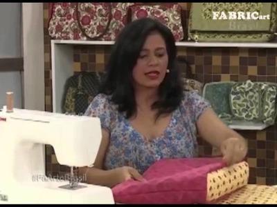 Bolsa Maitê por Maria Adna - Programa Arte Brasil