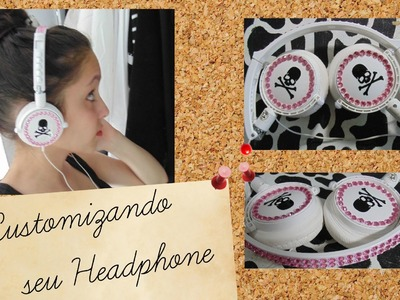 Dica Rápida - Customize seu Headphone