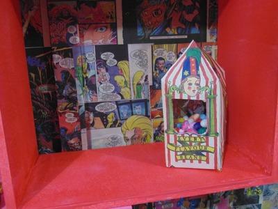 """DIY - """"Feijõezinhos de Todos os Sabores"""" Decorativos (Harry Potter)"""