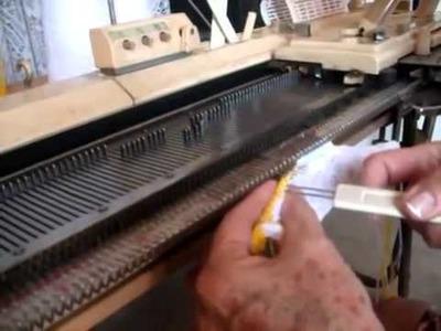 Пинетки Sapatinho de tricô por Isaura Carvalho