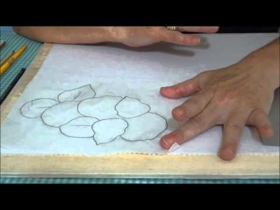 Dicas Pintura em Tecido - Iniciante (Parte 1)
