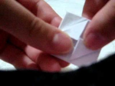 Como fazer balão de papel (Balão chinês)