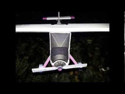 Aircraft Papercraft