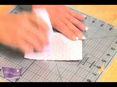 Papercraft - 10 Técnicas com Core'dinations