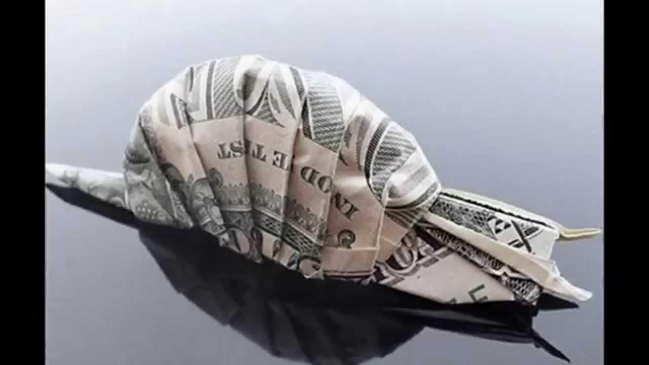 Won Park & Origami Dolar - Blog do M@rcondes