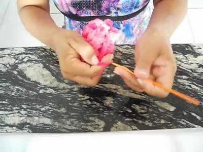 Croche porta papel higiênico parte2.4