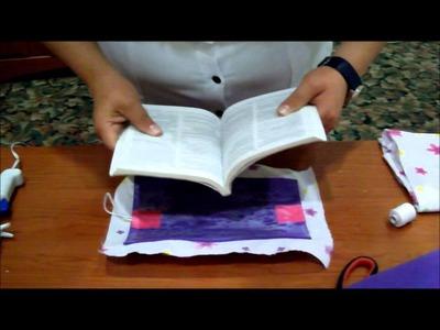 Ebi pachuca Biblia personalizada.wmv