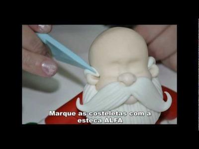 Papai Noel - Camilla Ribeiro