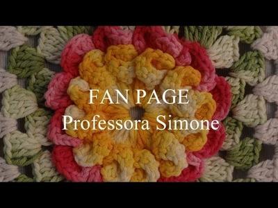 Curta a FAN PAGE da Professora Simone