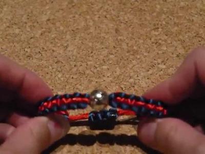 Pulsera Barça - Barça bracelet