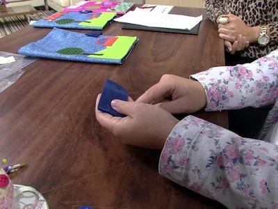 Mulher.com 14.06.2013 Amanda Lousada - Porta documentos