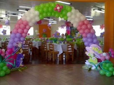 Decoraçao de festa infantil (jo@o.bs) SUZY FESTA 001