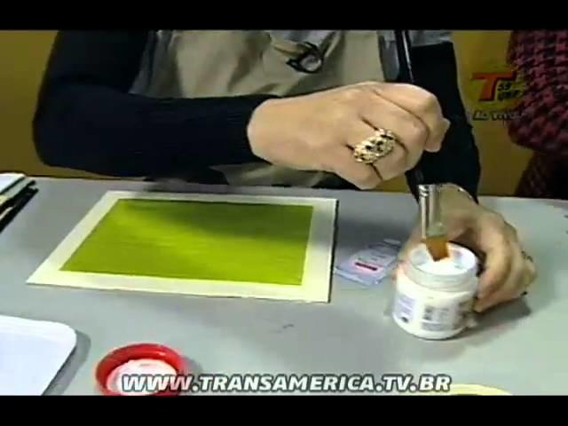 Tv Transamérica - Caixa de medicamentos - Parte 1