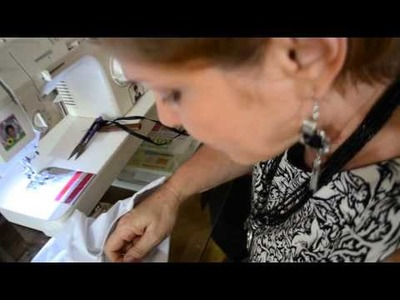 DIY : Como colocar punho em camisa - Aula 50.3