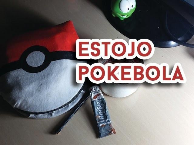 #2 DIY: Estojo de Pokebola, Geek