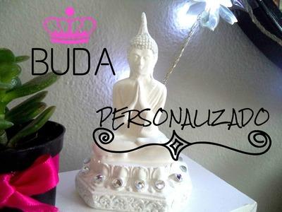 D.I.Y BUDA Personalizado
