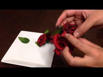 DIY - Porta vela de taça