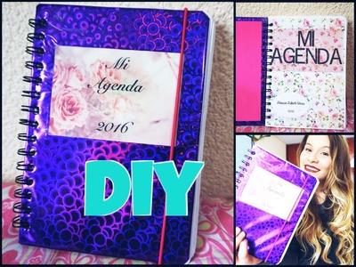 DIY | Agenda 2016 |