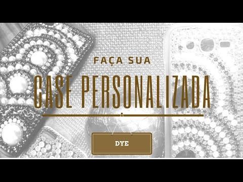 DIY - Case Personalizada