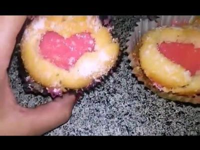 #3 DIY: Decorando cupcake | Finalmente Dezoito