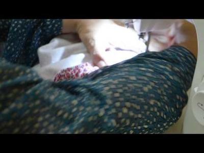 DIY: Como pregar elástico em calça de moletom - Aula 70