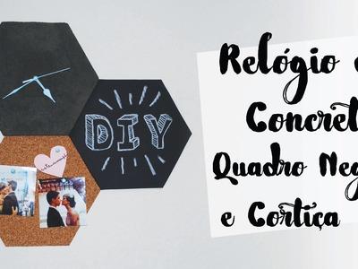 DIY: Decoração Baratinha estilo TUMBLR feat. Fernanda Magalhães