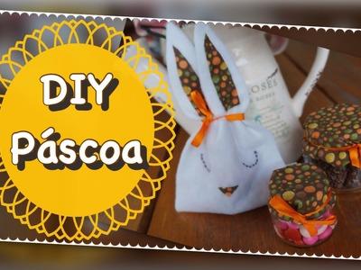 DIY - Lembranças baratinhas para Páscoa!