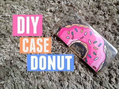DIY | Capinha de Donut